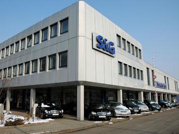 S&G Ettlingen